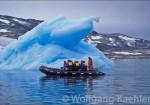 Arctic Cruise: Expedition Svalbard II