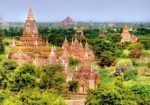 Myanmar & Laos: Land of a Thousand Temples