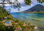 Dances, Dragons & Magical Lakes: Komodo to Bali Aboard Katharina or Ombak Putih