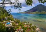Dances, Dragons & Magical Lakes: Komodo to Bali Aboard Katharina or Ombak Putih